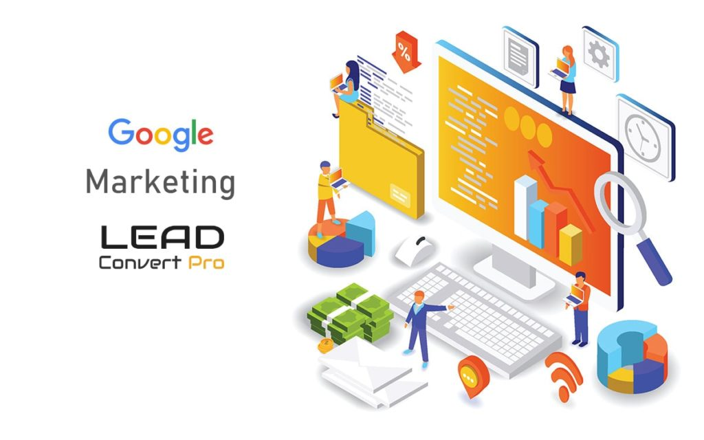 Google Marketing Agency