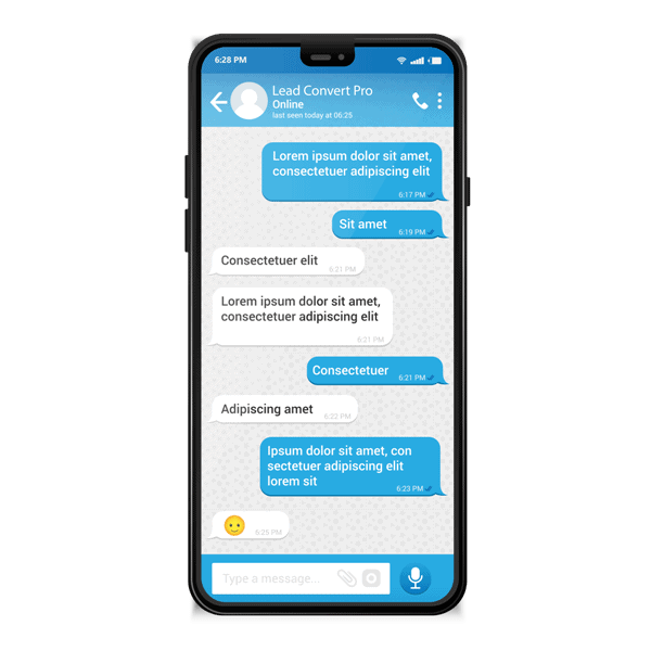 Automated SMS Text Software