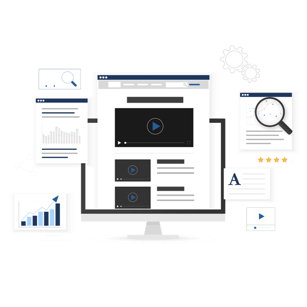 Membership Website Builder Courseware