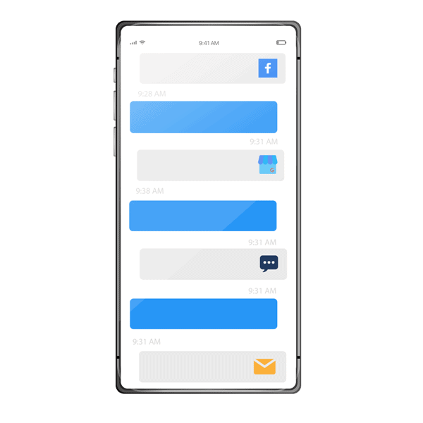 Unified Inbox Communication Service