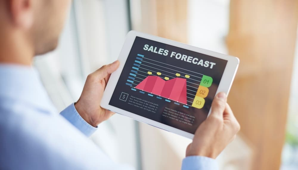 Marketing and Sales Reports