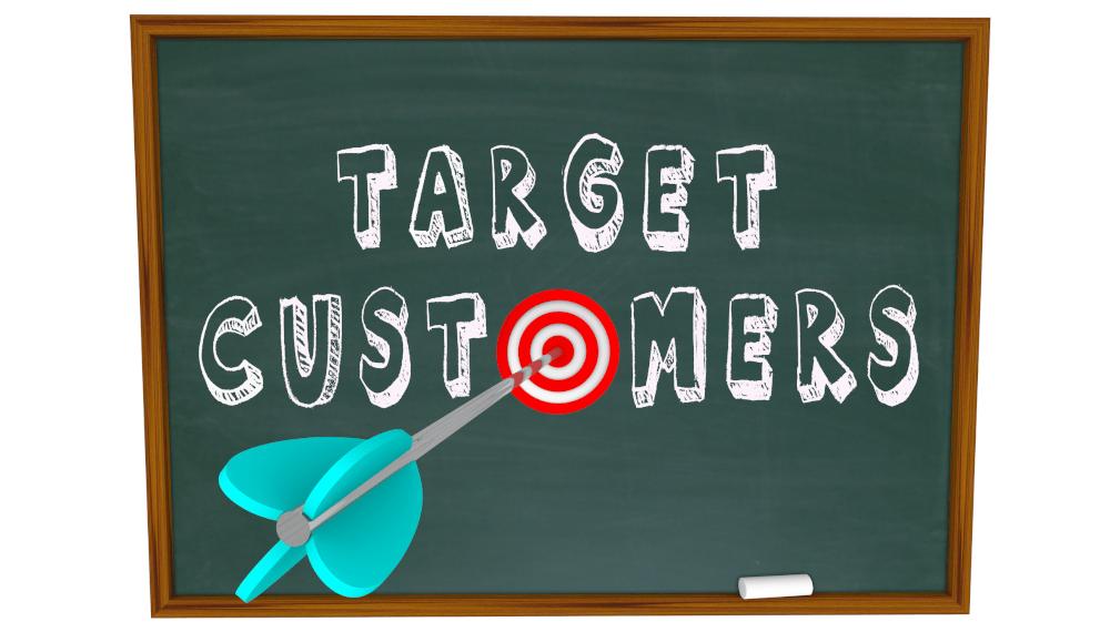 Target Customer Ad Copy